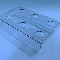 polycarbonate insert