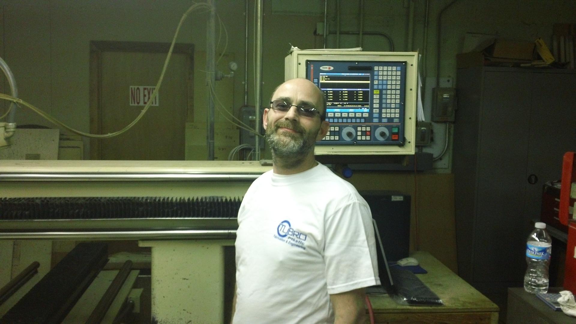 Employee Spotlight: Charles DeJulio
