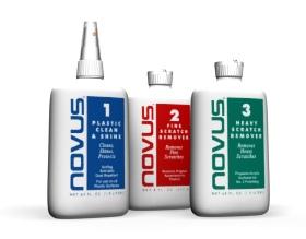 Novus Cleaner