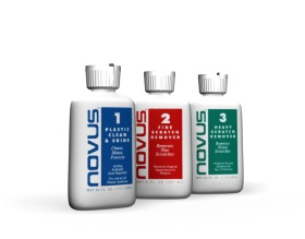 Novus 2oz Kit